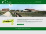 centre-equestre-la-prairie.com