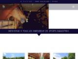 Centre Equestre de Versoix - La Batie