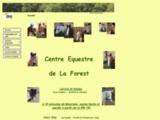 Centre Equestre de La Forest