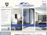 Cepoy Immobilier à Gatinais et Montargis