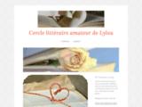 Cercle littéraire amateur de Lylou
