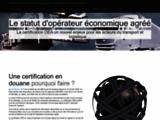 La certification OEA