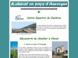 Centre équestre de Zanières