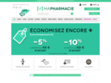 Cfmapharmacie.fr