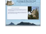 Le cottage du haut pont Foult