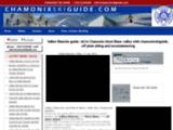 Chamonix ski guide, les guides de Chamonix