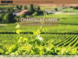Champagne Labbé, producteur à Urville