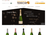 Champagne Terroir