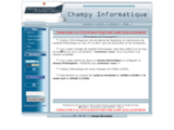 champy-informatique.fr