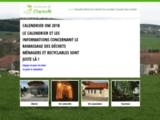 Commune de Charmoille 25
