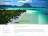 Charter en Polynésie