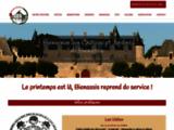 Château de Bienassis - Erquy