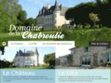 chateau-chabroulie.com