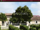 Chateau Rioublanc
