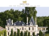 Château Meyre et le Clos de Meyre