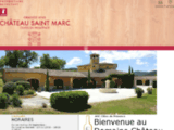 CHATEAU SAINT MARC
