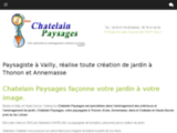 Chatelain Paysages