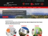 Services Electriques Vinsonneau (EURL)