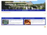 Site officiel Commune de Chavençon (60240)