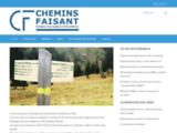 Chemins Faisant - Exercices gratuits CM2 français et maths