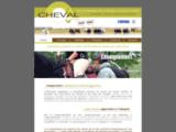 Cheval Alpha