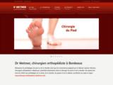 Chirurgie-du-pied.net