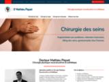 Docteur Piquet, chirurgie esthétique