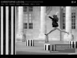 Christophe Lecoq Photographie