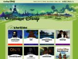 Chronique Disney