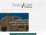 Europe Santé Formations