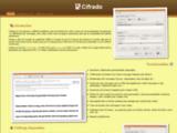 Cifrado - Codeur de messages pour Linux