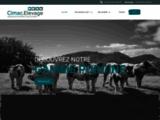 Cimac Elevage: l'innovation au service du matériel d'élevage