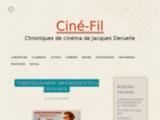 Cine-fil Le cinéma de Jacques Deruelle