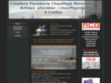 Civallero Plomberie R�novation