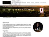 Clairette de Die Salabelle