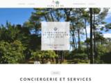 Ré Conciergerie, services sur l