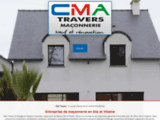 C.M.A Travers