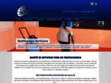 Cnh nettoyage cryogénique