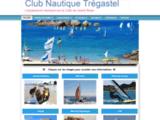 Club Nautique de Trégastel