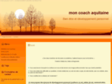 Mon coach aquitaine E-coaching