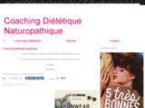 Coaching diététique