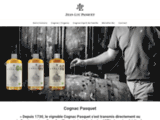 Cognac Pasquet