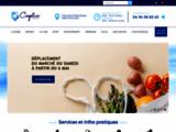 cogolin.fr