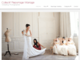 Collectif photographe mariage