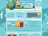 colonies-de-vacances.com