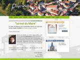 Commune de Précieux