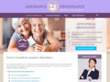 Le comparateur assurance dépendance