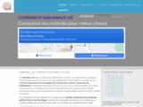 Comparatif assurance-vie.com
