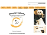 complicite-canine.fr