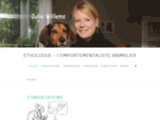 Richard Hanriot, comportementaliste, spécialiste de la relation homme/chien en Bretagne